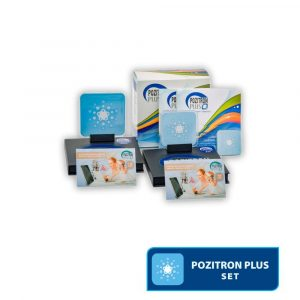Pozitron Plus Set