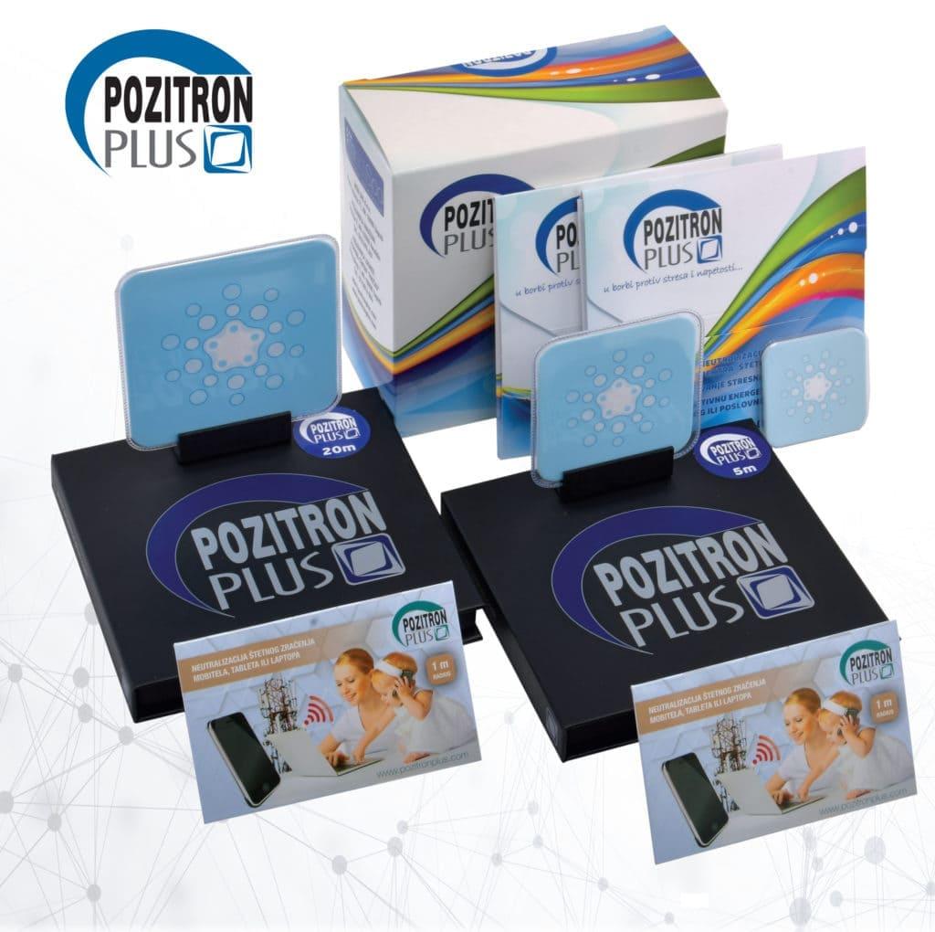 Pozitron Plus Collection