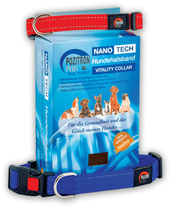Pozitron Plus Dog Protect