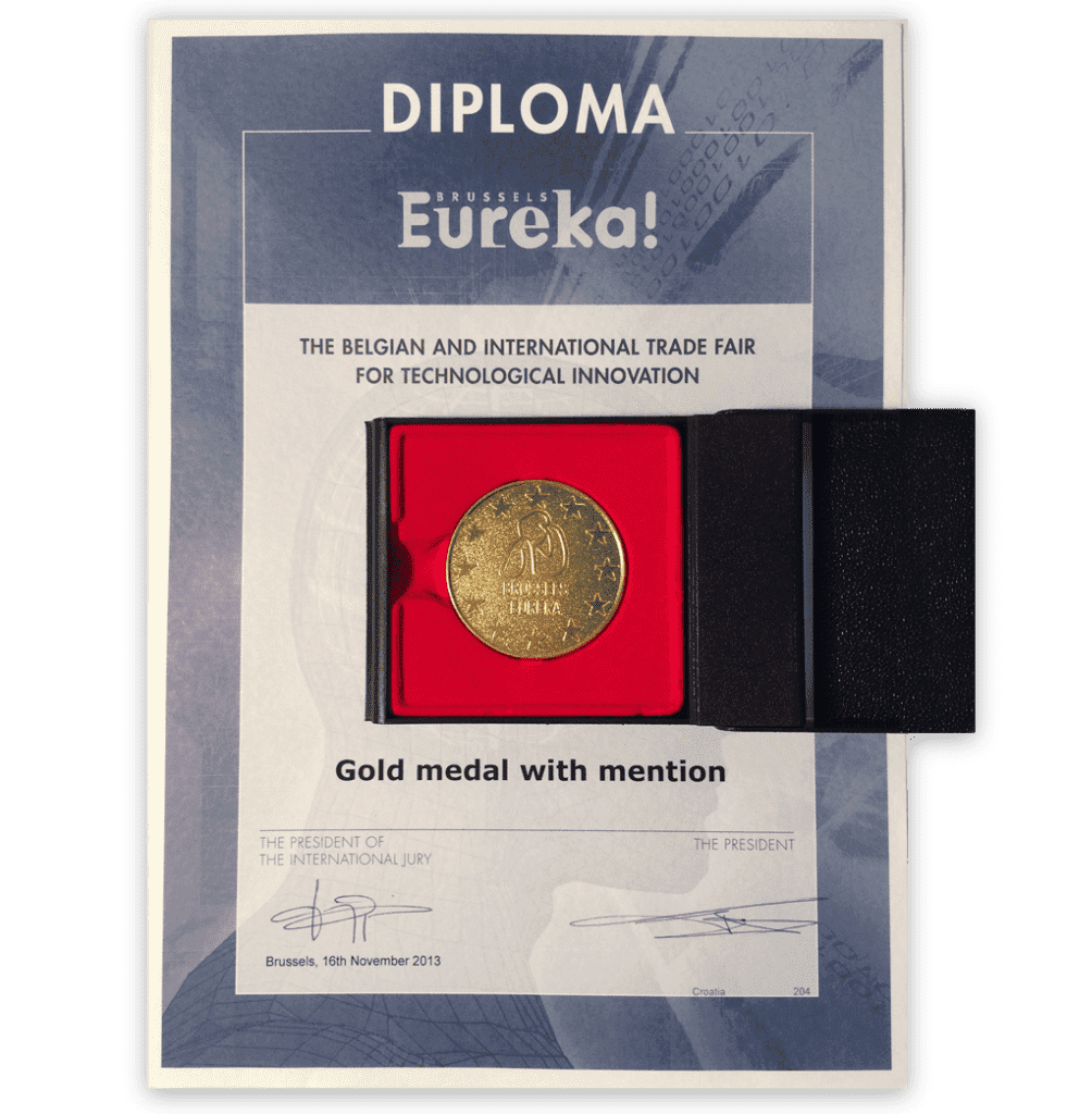 DIPLOMA AND SPECIAL ACKNOWLEDGEMENT BY PROFESSIONAL COMMISSION!