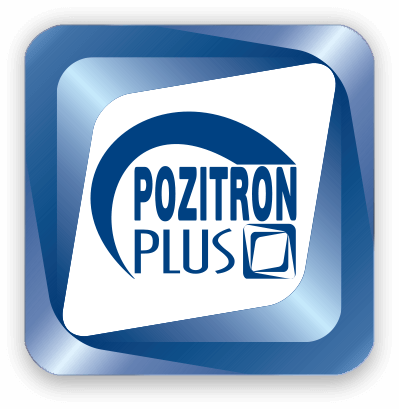 Pozitron Plus New Design