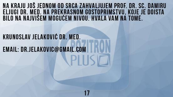 Predavanje - Liga Za Borbu Protiv Raka 17