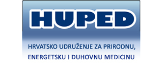 HUPED Logo